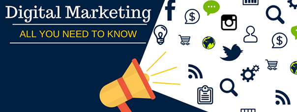 How to use digital marketing to outshine your brand